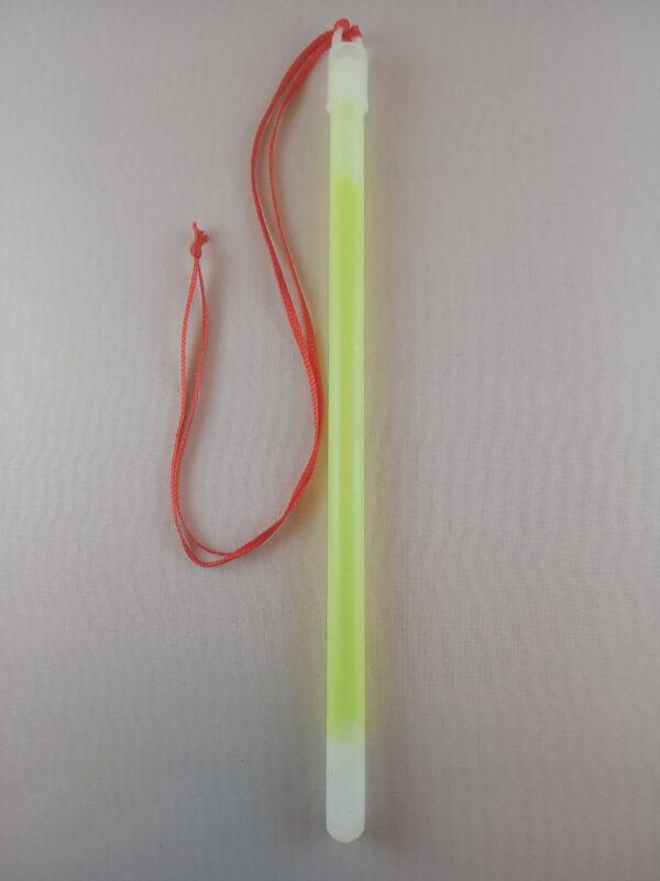 Lightstick 10 x 200 mm zelený