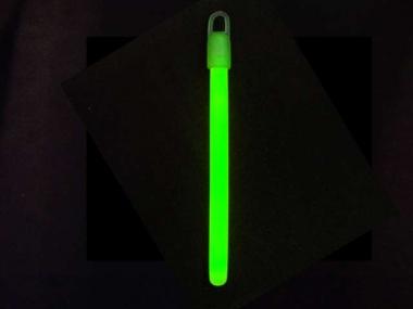 Lightstick 10 x 150 mm zelený