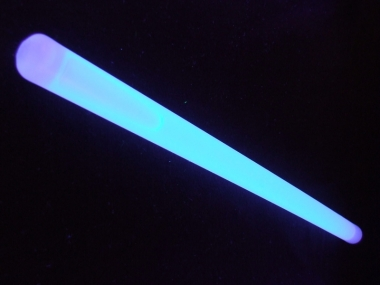 Lightstick 20 x 400 mm modrý