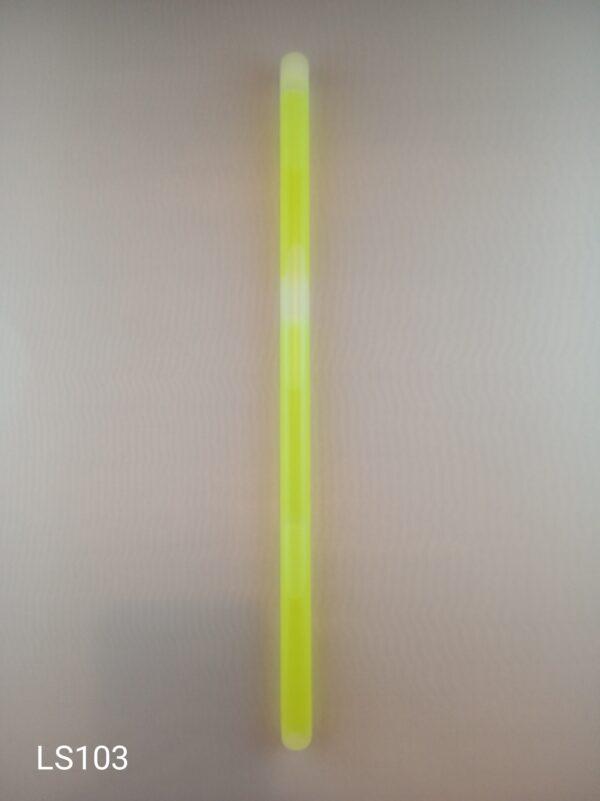 Lightstick 10 x 350 mm zelený