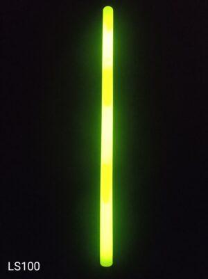 Lightstick 10 x 350 mm žlutý