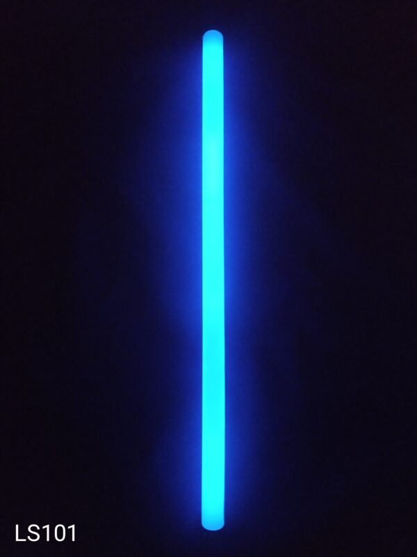 Lightstick 10 x 350 mm modrý