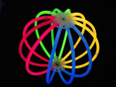 Lightstick koule